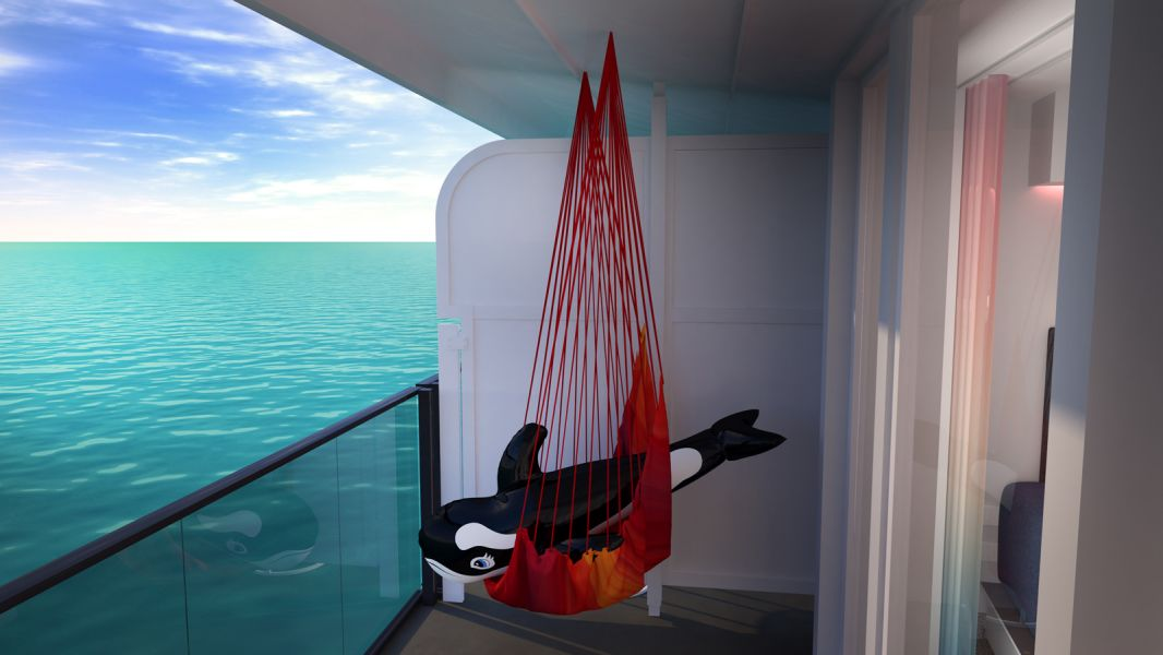 Scarlet Lady-stateroom-XL Sea Terrace (TX)